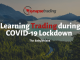 learning trading in covid-19